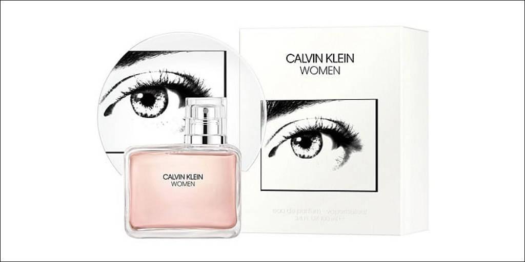 Calvin Klien Women EDP