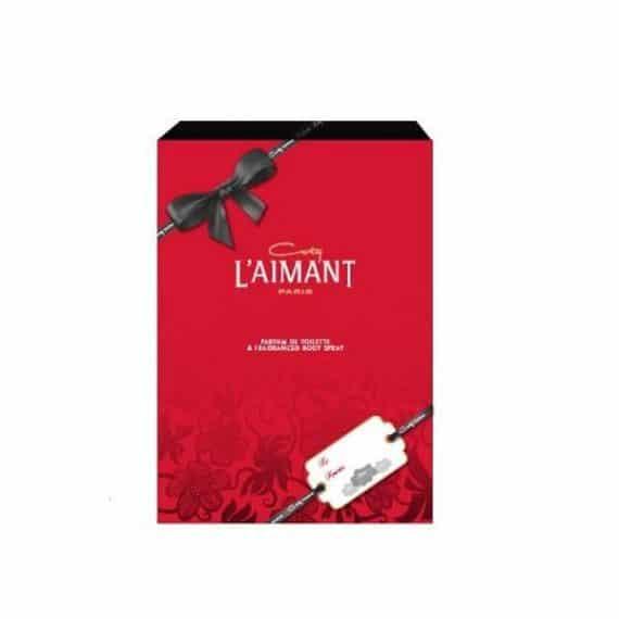Coty L'Aimant Set