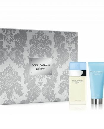 DG Light Blue 50ml Set