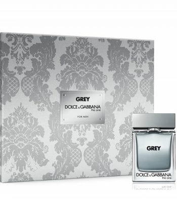 DG The One Grey Men 50ml Set