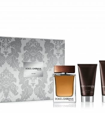 DG The One Men 100ml Set