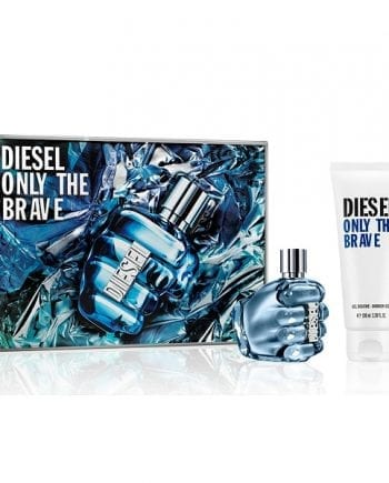 Only the brave gift set