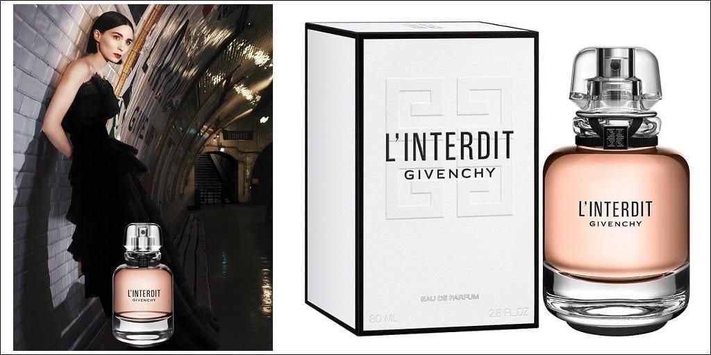 Givenchy L'Interdit Eau de Parfum for Women