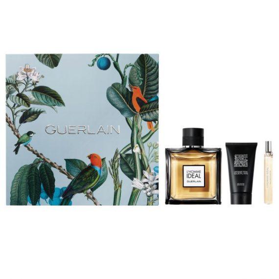 Guerlain L Homme Ideal 100ml Gift Set
