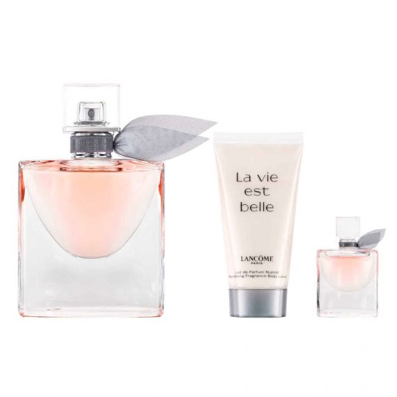 Lancome La vie est belle 50ml Gift Set Products