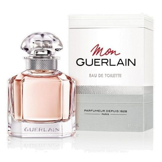 Mon Guerlain 100ml EAU DE TOILETTE Box