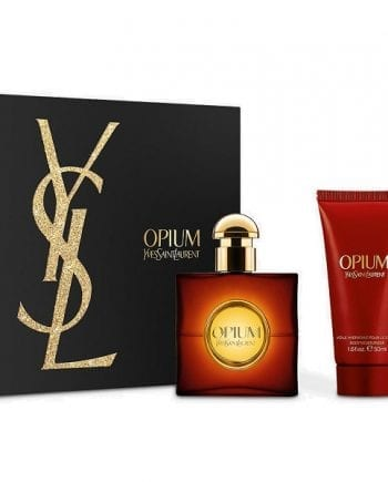 Opium 30ml Gift Set