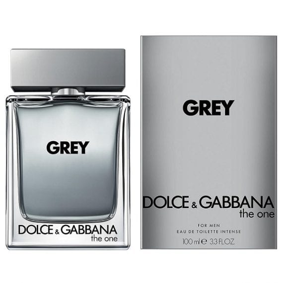 The One Grey 100ml Boxed