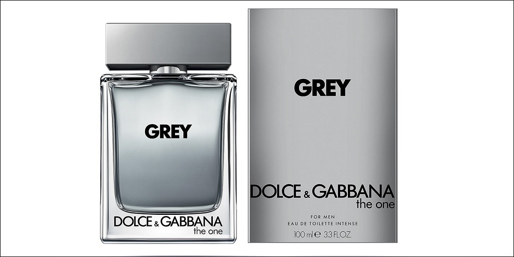 The One for Men Grey EDT