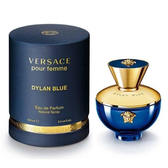 Dylan Blue Femme Eau de Parfum