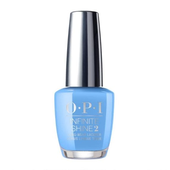 OPI Dreams Need Clara-fication Infinite Shine