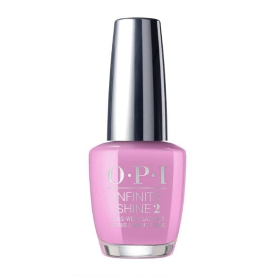 opi lavendare to find courage IS
