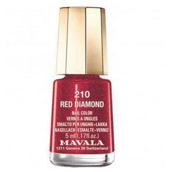 210 Red Diamond