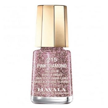 215 Pink Diamond