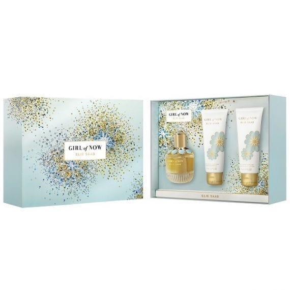 Girl of Now Gift Set