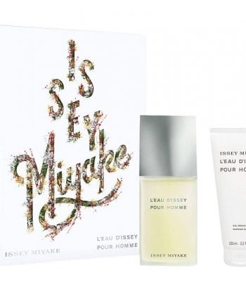 Issey Homme Gift Set