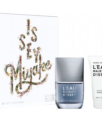 Issey Majeure Gift Set