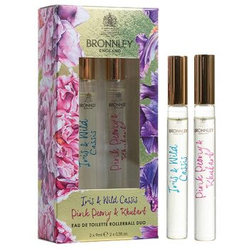 Bronnley Perfume Duo