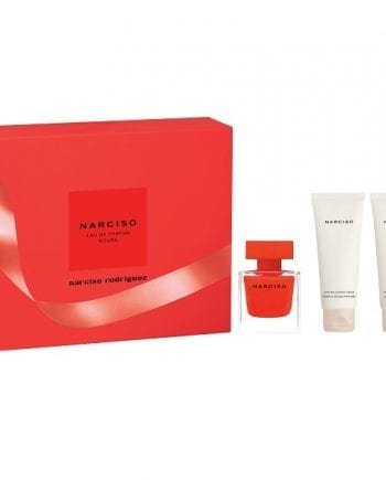 Narciso Rouge Gift Set