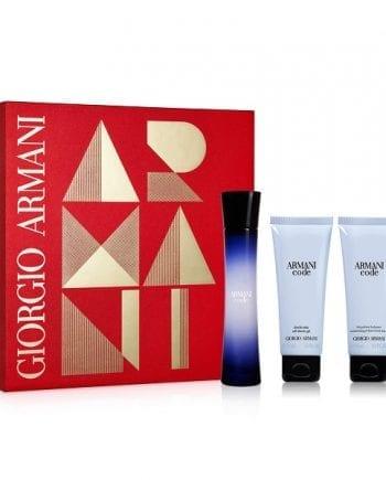 Armani Code Femme Gift Set