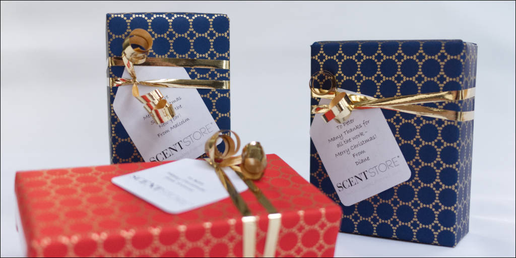Cororate Gifting Gift Wrap