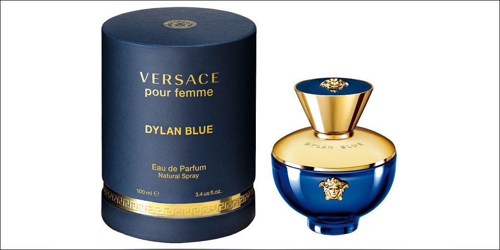 Dylan Blue Pour Femme EDP