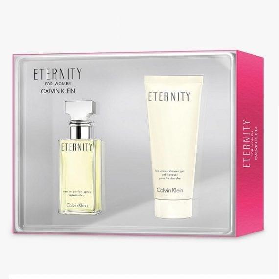 Eternity Woman 30ml Set