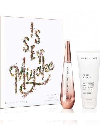Issey Miyake 50ml Nectar set