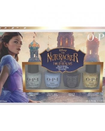 OPI Nutcracker Mini Pack
