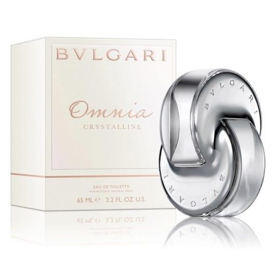 Omnia Crystaline EDT Box