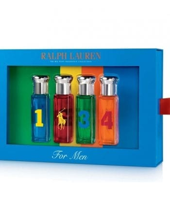 Pony Mens Gift Set