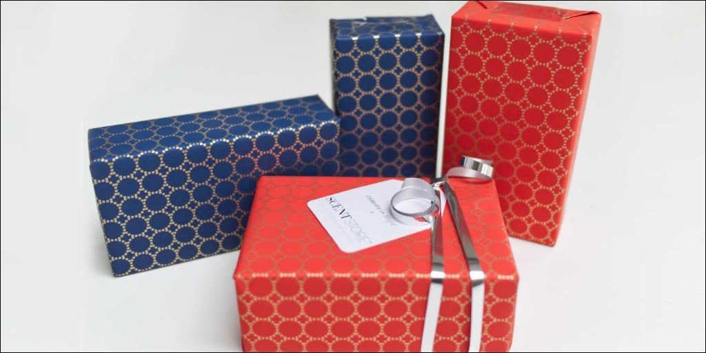 Standard Gift Wrap