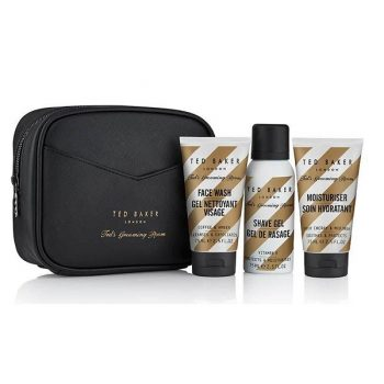 Ted Baker Grooming Gift Set