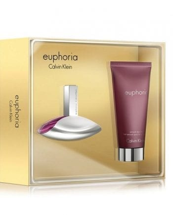 euphoria 30ml gift set