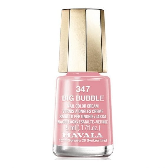 Mavala Big Bubble Nail Polish