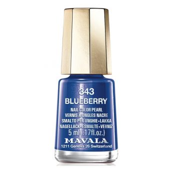 Mavala Blueberry