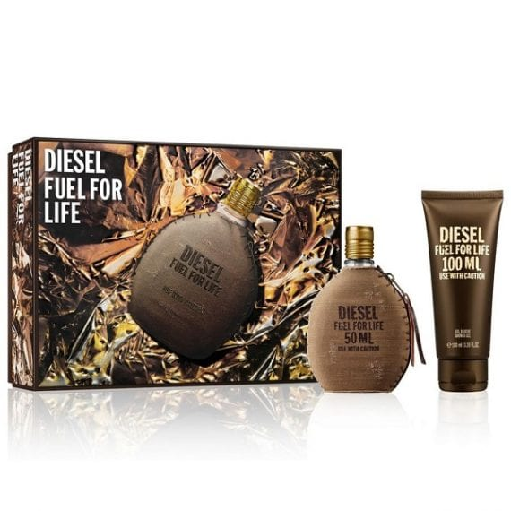 Fuel For Life Him Gift Set