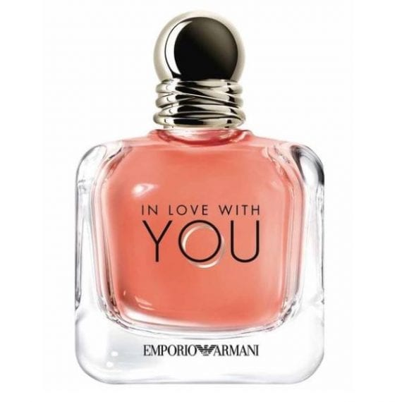 In Love With You 100ml large