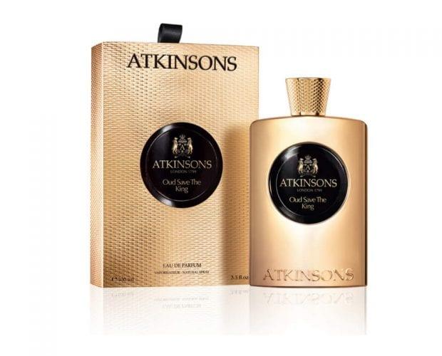 Luxury Fragrances for Men