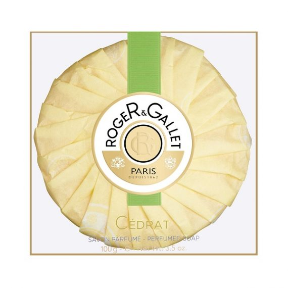 Citron Soap 100g