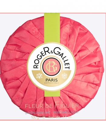 Fleur_de_Figuier_Perfumed_Soap_100g