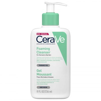 Foaming Cleanser 236ml