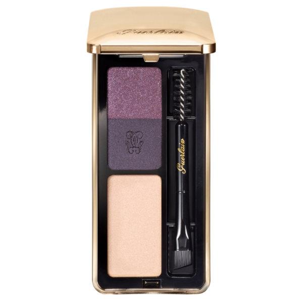 Guerlain Morning Love 2 in 1 Eye & Brow kit