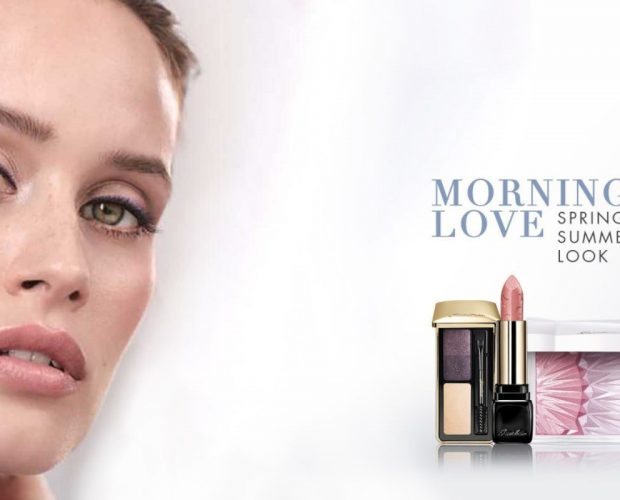 Guerlain Morning Love Collection
