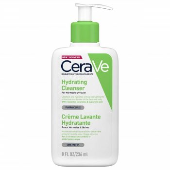 Hydrating Cleanser 236ml
