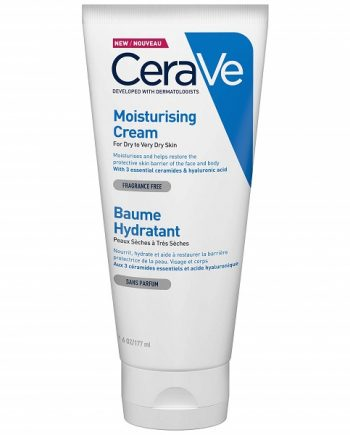 Moisturising Cream Tube 177ml