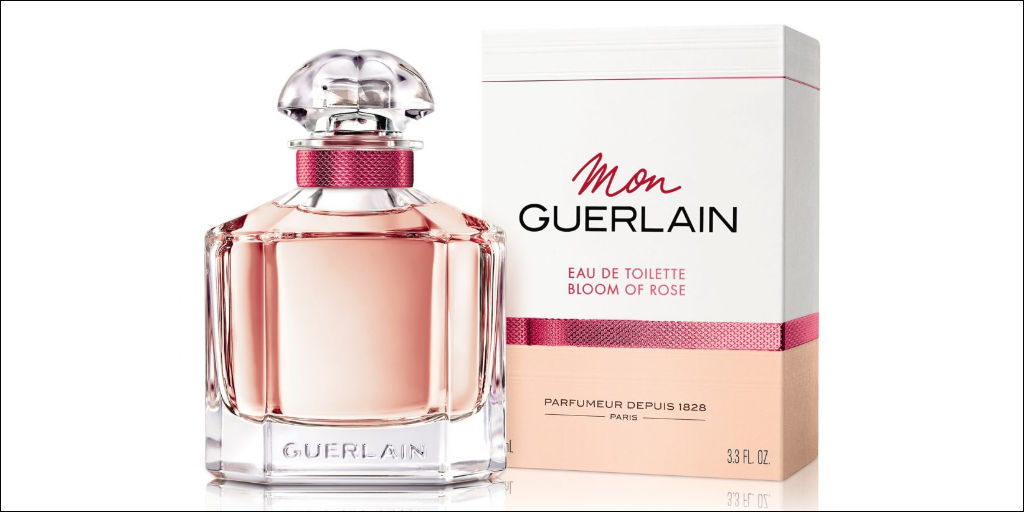 Guerlain Bloom of Rose EDT