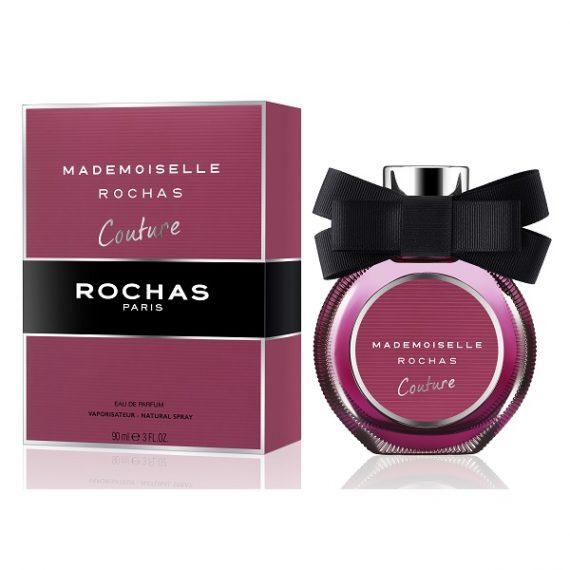 Mademoiselle Rochas 90ml + Box