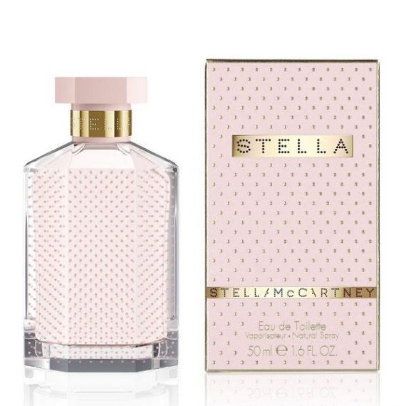 Stella Eau de Toilette 50ml Boxed