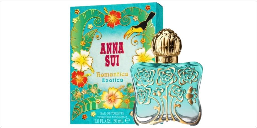 Anna-Sui-Romantica-Exotica-Eau-de-Toilette Header
